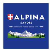 Alpina-savoie-logo